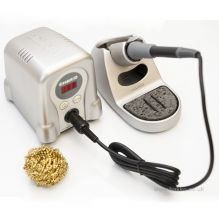 FX-888D Digital Soldering Station Silver