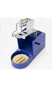 FH200-06 Iron holder for FM2024 with cleaning sponge