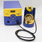 FM-203 Duel  Soldering and Desoldering Station