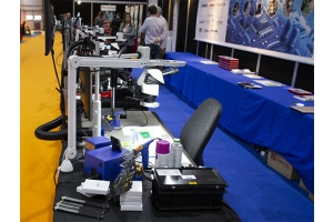 IPC Hand Soldering Competition Winner Crowned at What's New in Electronics Live 2019