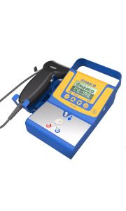 FG-102 Thermometer with Traceability System