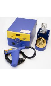 Hakko FM-204 Self Contained Desoldering and Soldering Station