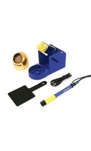 FM2031 Nitrogen Heavy Duty Soldering Iron Handpiece with Holder