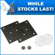 484-201 Diaphragm Repair Kit