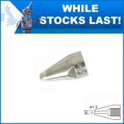 A1501 Desoldering Nozzle 1.3mm for the 815 / 816