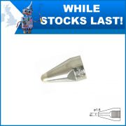A1502 Desoldering Nozzle 1.6mm for the 815 / 816