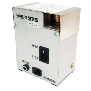 375-05 Compact Solder Feeder for 0.5mm Solder