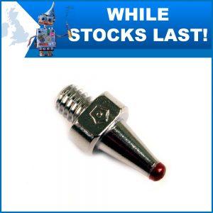 481-T-1.6 Desoldering Nozzle 1.3mm