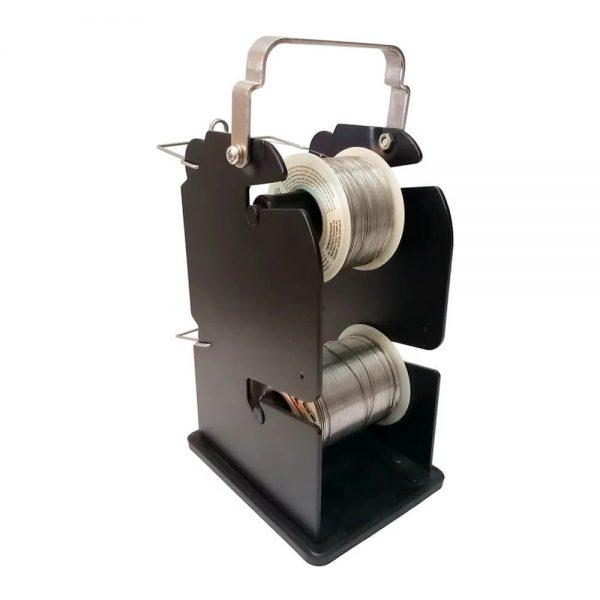 611-2 Soldering Wire Reel Holder (Double)