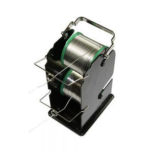 611-2 Soldering Wire Reel Holder (Double)