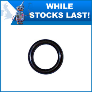 A1012 O-ring for 808 / 809/ 815 / 816 (qty 5)