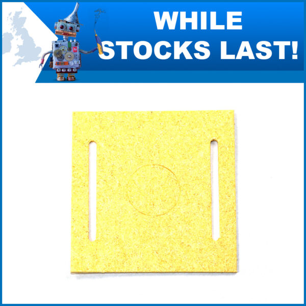 A1386 Cleaning Sponge