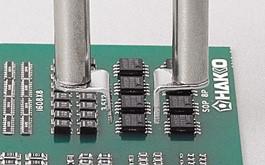 SMD Hot Tweezer HAKKO FX8804