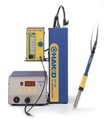 FX801-16 Heavy Duty High Power Soldering Station 300W