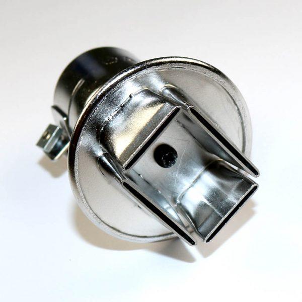 A1128B, QFP-100, 15.2x21.2mm Hot Air Nozzle