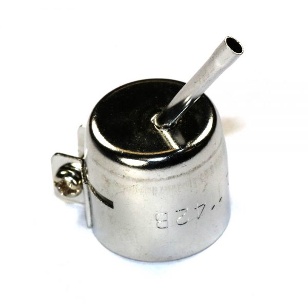A1142B, Single, 1.5 x 3mm Hot Air Nozzle