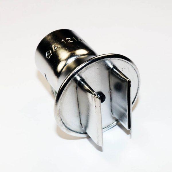 A1214B, SOJ, 27x12mm Hot Air Nozzle