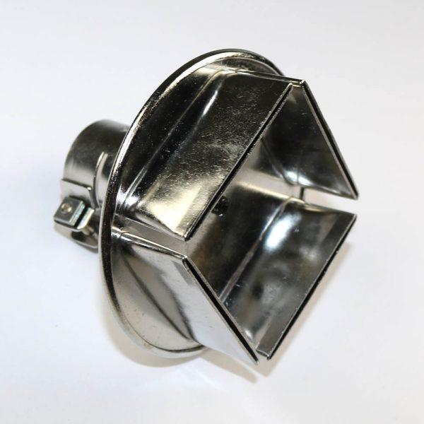 A1215B, QFP, 42.5x42.5mm Hot Air Nozzle