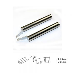A1388 Tip CHIP 0.5C 1.5mm