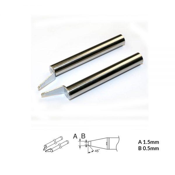 A1388 Tip CHIP 0.5C 1.5mm