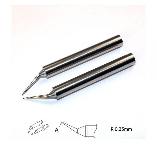 A1389 Tip CHIP 0.5I  R0.25mm