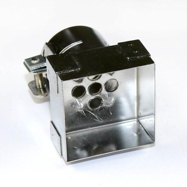 A1475, BGA, 28x28x15(h)mm Hot Air Nozzle