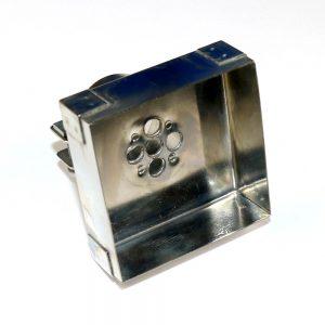A1478, BGA, 41x41x15(h)mm Hot Air Nozzle