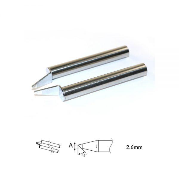 A1576 Tip CHIP 2.6C  2.6mm