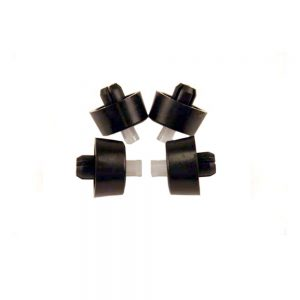 B1204 Rubber Feet (Set of 4)