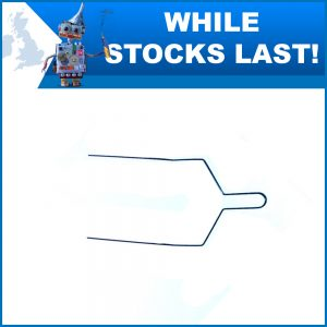 B1440 FP Pick-Up Wire Tool (L) Large