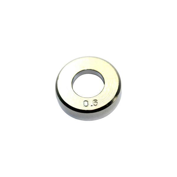 B1626 Solder Diameter Adjustment Ring 0.6mm  for the 373