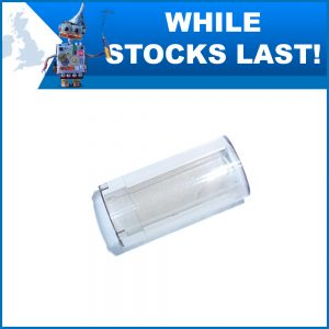 B1725 Filter pipe for 808CE