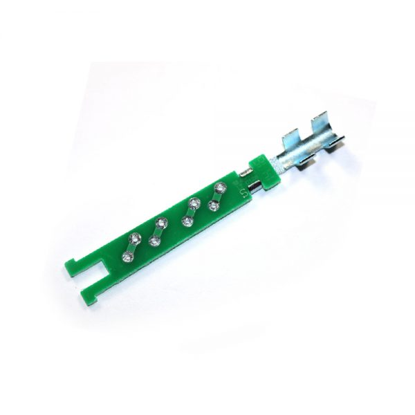 B2028 PCB Terminal Board for Soldering Irons