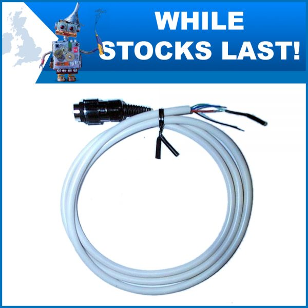 B2029 Replacement Cord Assembly