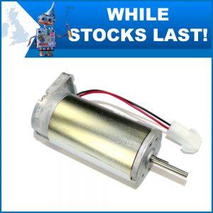 B2058 Replacement Motor