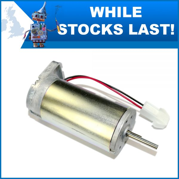 B2058 Replacement Motor