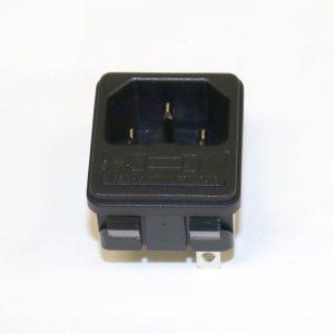 B2384 Power Inlet