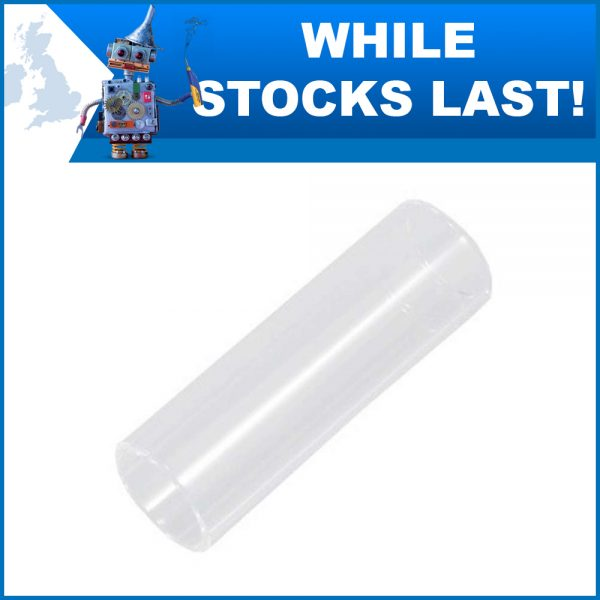 B2995 Quartz Glass Pipe