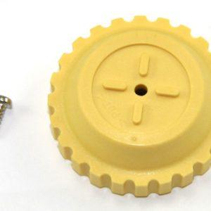 B3023 Vacuum Pipe adjustment knob (L)