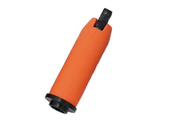 B3217 Orange Anti-Bacterial Sleeve Assembly for FM2027 / FM2028