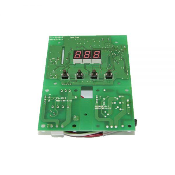 B3376 P.W.B Temperature Control
