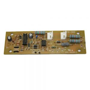B3387 P.W.B  220-240V for the FX-300