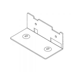 B3404 Replacement Radiation Plate for FM-203