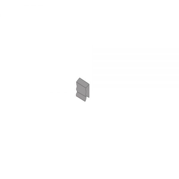 B3406 Replacment Clip Small