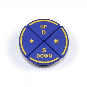 B3419 Button Set (4)