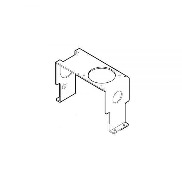 B3668 Pump Frame