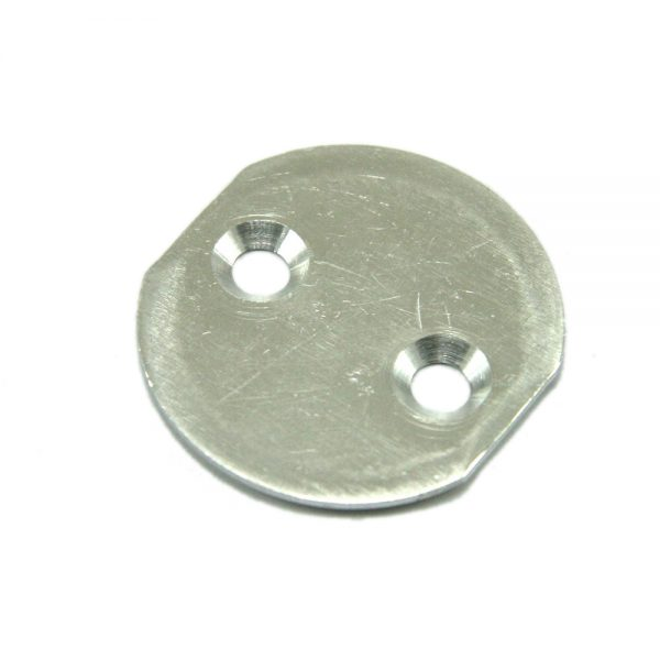 B3670 Diaphragm Setting Plate