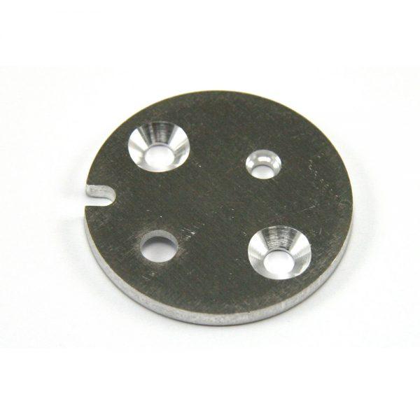 B3671 Fixing Plate