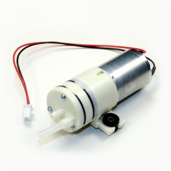 B5092 Hot Air Pump Replacement