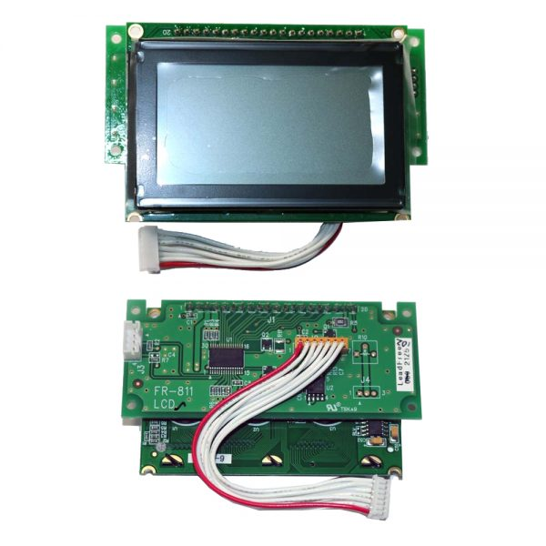 B5095 P.W.B for LCD